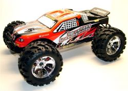 Df-Models Speed Hammer Brushless 3221