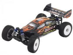 Df Models Speed Fighter X Brushless 3211
