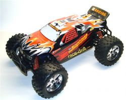 Df Models Hot Hammer Brushless 3031